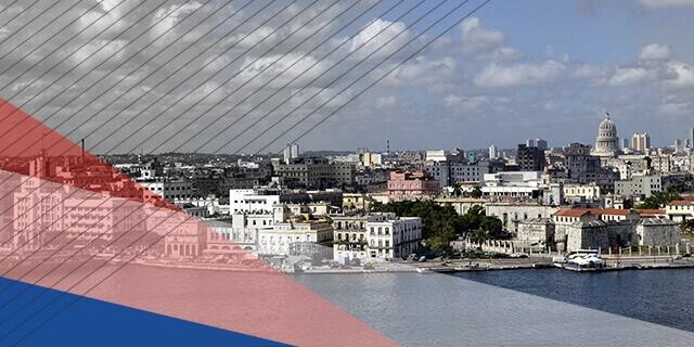 Küba Vize İşlemleri
