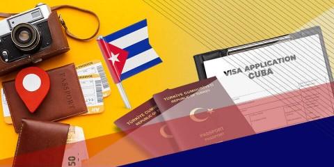 Küba Turistik Vizesi Hakkında