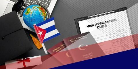 Küba Üniversite Eğitimi